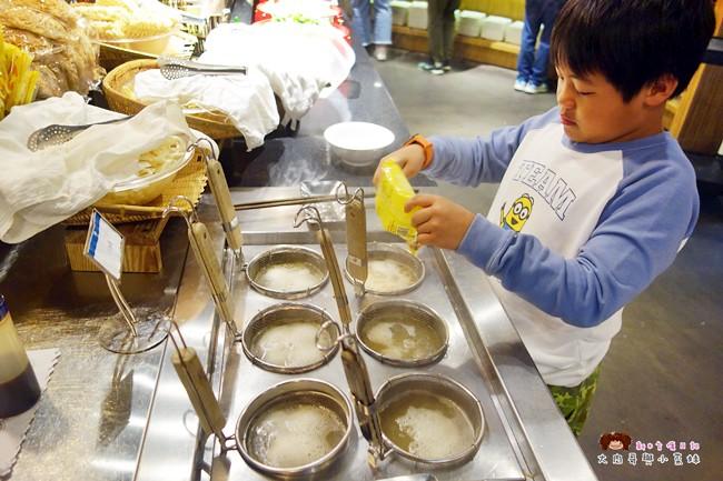 珍奶博物館 燈泡奶茶無限暢飲 食農體驗 (28)