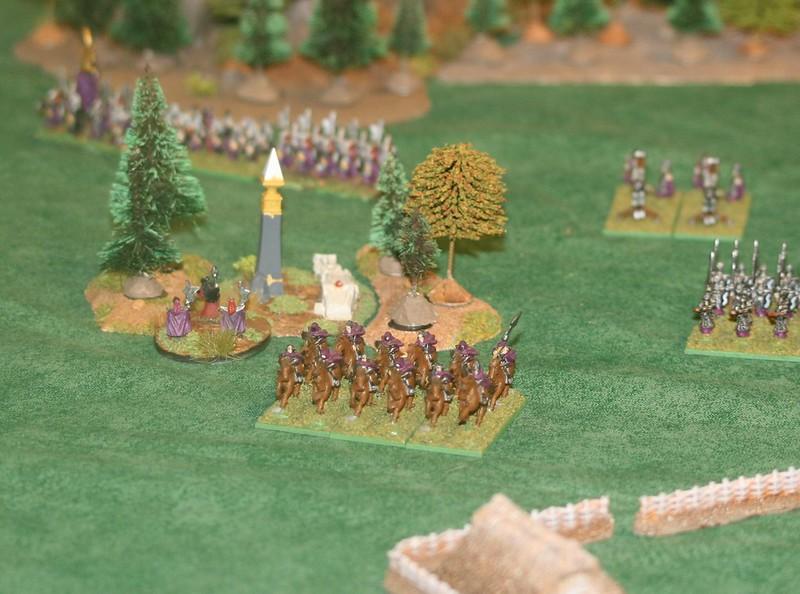 [1300 - Orcs vs elfes Noirs] La bataille des piques maudites 46655082101_a38dfff67d_c