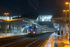 Bahn / Train 2019