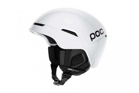Vyhlášení výsledků soutěže o lyžařskou helmu POC Obex Spin