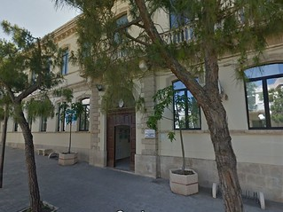 Scuola San Giovanni Bosco Polignano