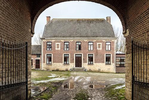 Carolushoeve