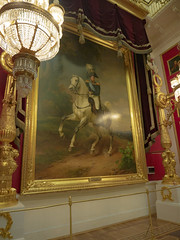 Saint PetersburgSaint - Hermitage Museum (Госуда́рственный Музе́й Эрмита́ж) 10