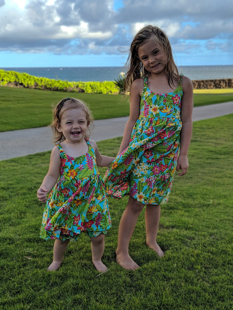 Two Weeks In Hawaii. @outofboundaries #outofboundaries #Hawaiivacation #Kauaiwithkids #fulltimetravel #familytravel