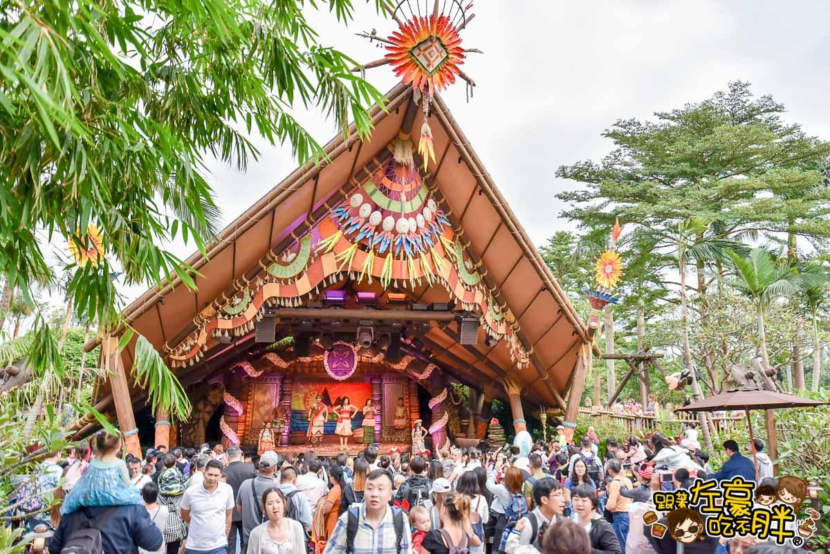 2019香港迪士尼樂園(聖誕節特別活動)-146