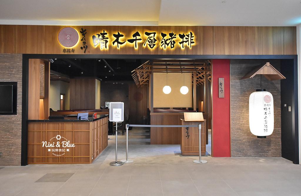 台中三井outlet 台中美食 景點18