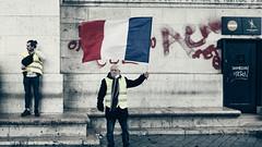 Paris 1 décembre 2018