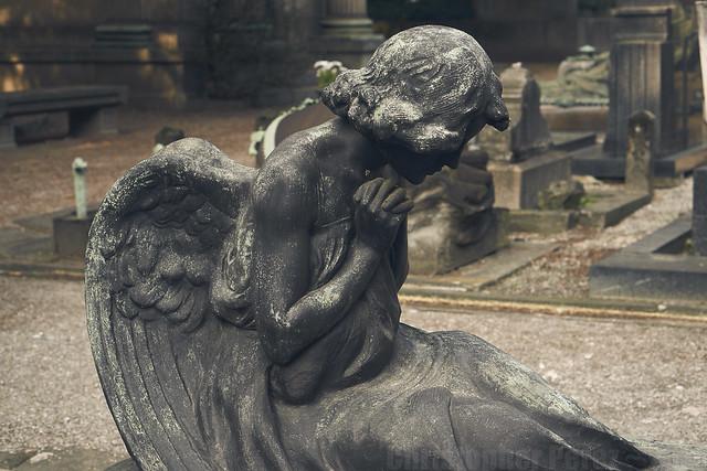 Cimitero Monumentale di Milano ~ Italy 2018