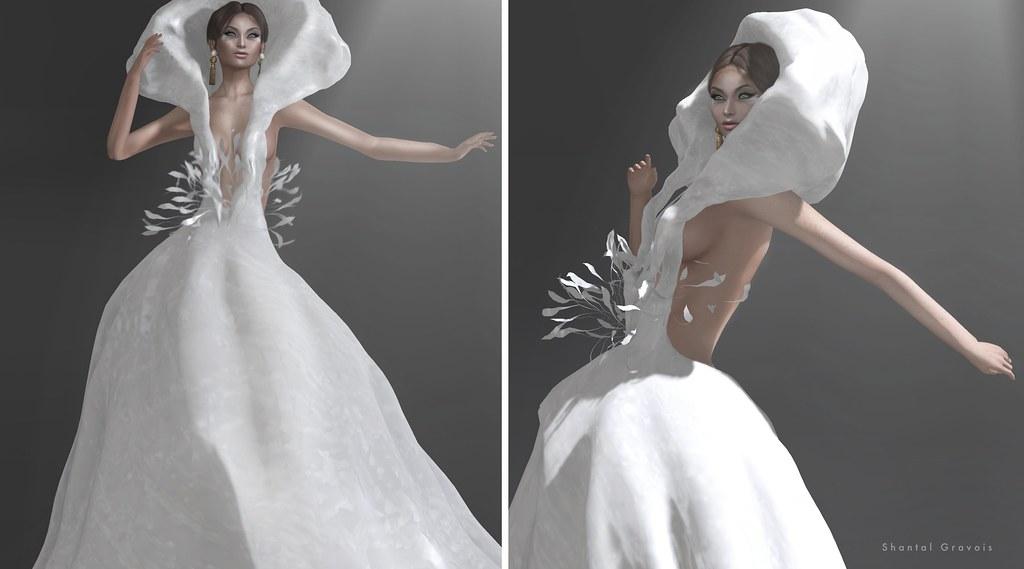 White Queen...