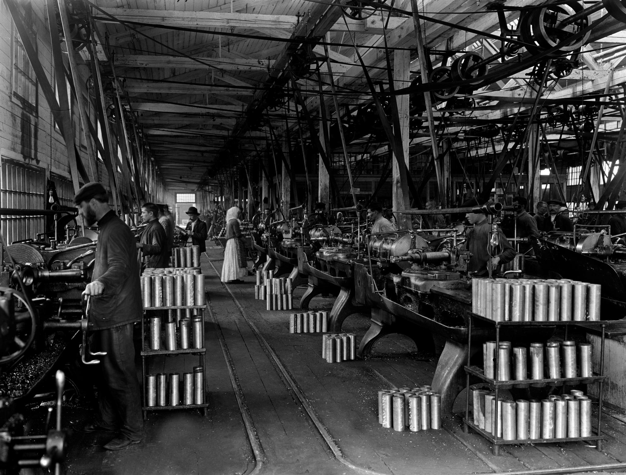 Сормовский завод