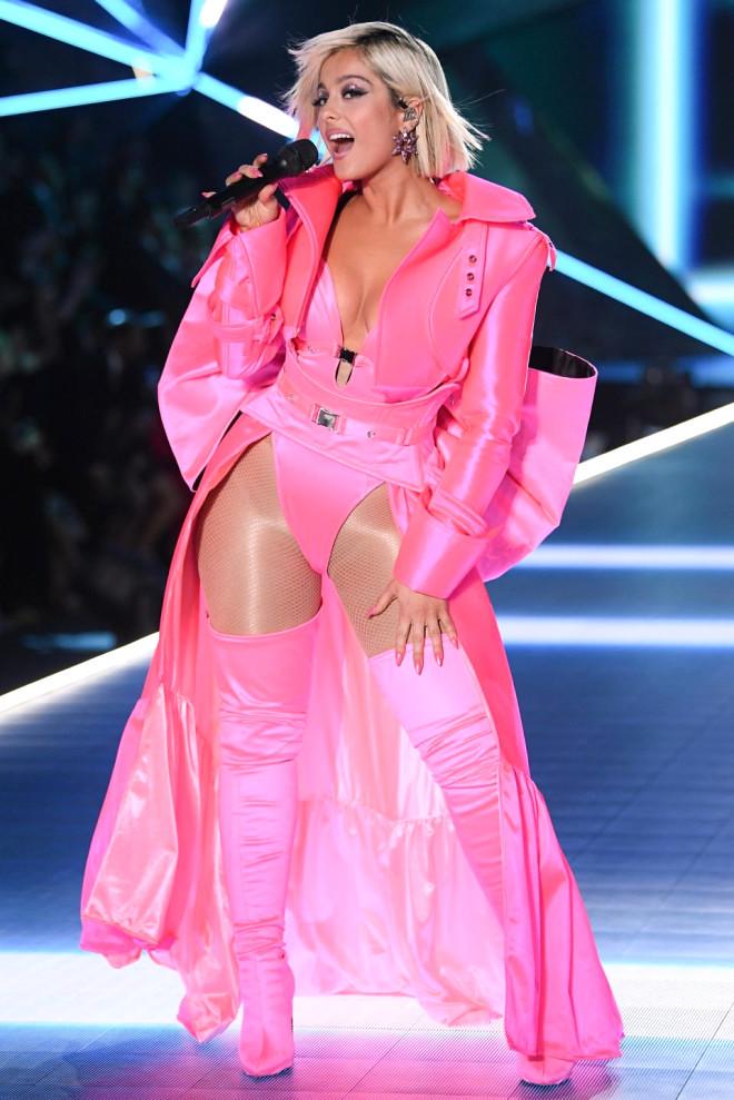 Victoria Secret'tan ilk kareler yayımlandı