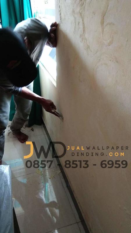 Jasa Pemasangan Wallpaper Dinding Sidoarjo 085785136959  e