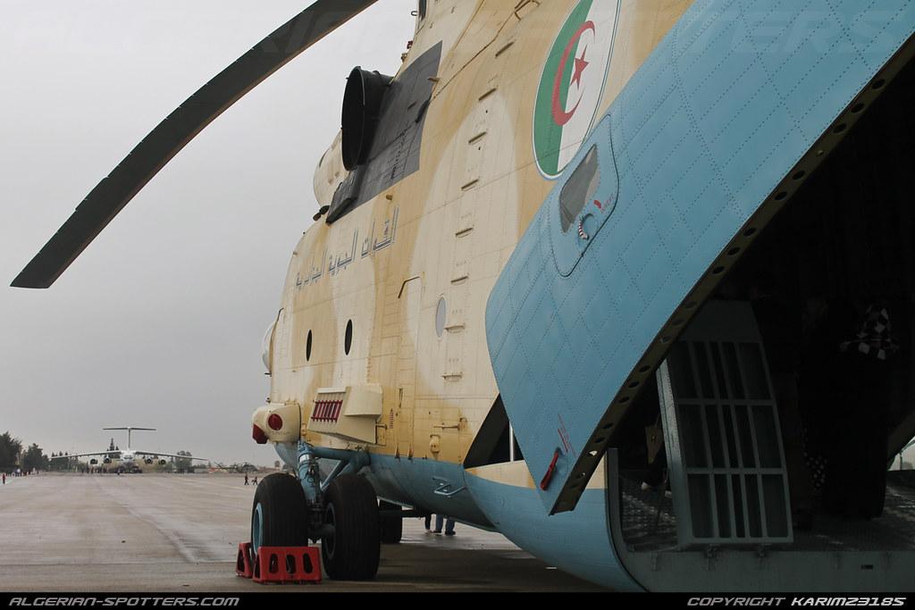 صور المروحيات الجزائرية  MI-26T2 - صفحة 22 32023713388_f1cfcdb252_b