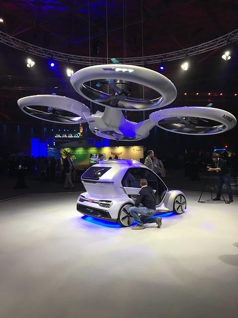 20181126-30 Amsterdam Drone Week
