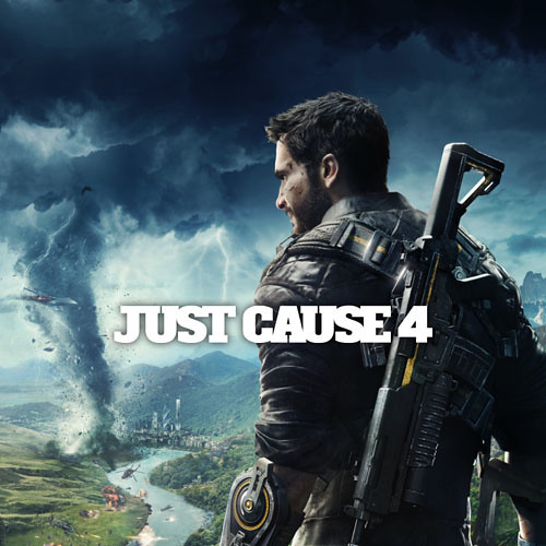 Just Cause 4 – Standard Edition