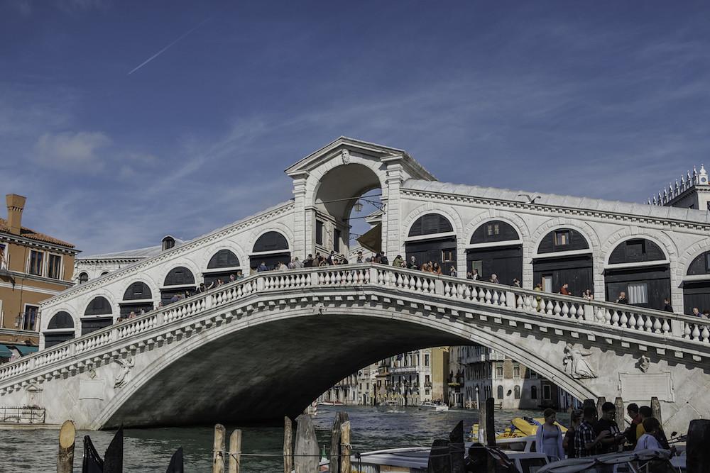 Италия, Венеция - прощай, Венеция!