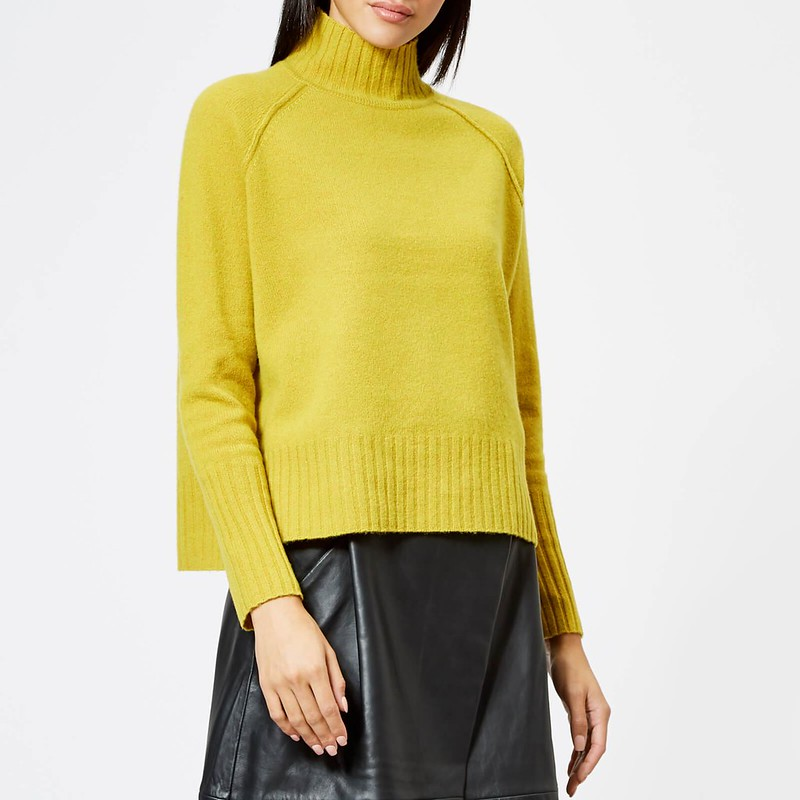 whistles-Yellow-Funnel-Neck-Wool-Knitted-Jumper