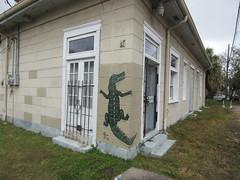 Irish Channel, Uptown New Orleans