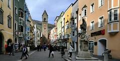 Vipiteno (Sterzing) - Südtirol (Trentino-Alto Adige, It.).