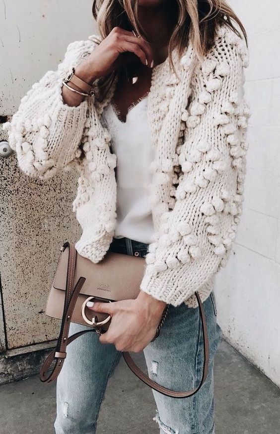 inspiration street style outfit 2019 winter snake boots 9