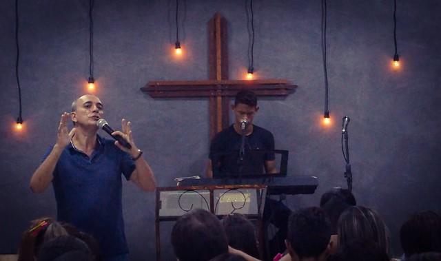 Igreja MER