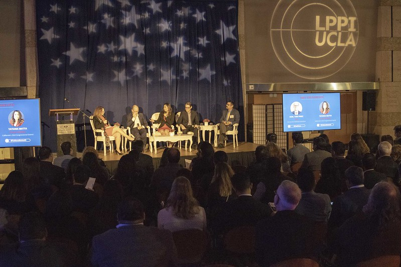 LPPI 2018 midterm elections panel