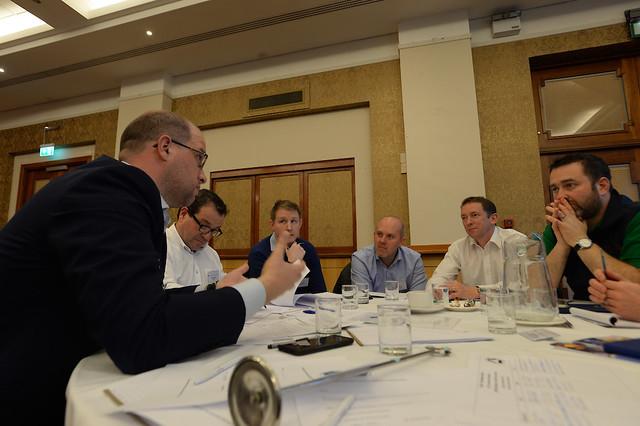 CIF Western & Midland Region Procurement Seminar