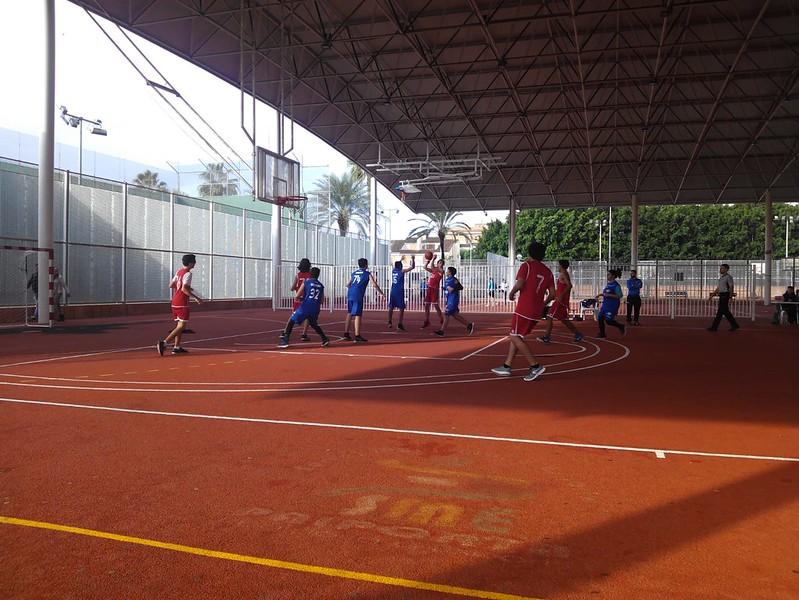 Cadete vs Paiporta 18/19