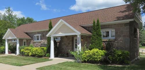 Wittenberg Village Library (Wittenberg, Wisconsin)