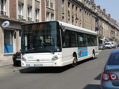 DSCN4013 BAAG (Bus d'Abbeville Agglomération), Abbeville 11 BV-386-ZH
