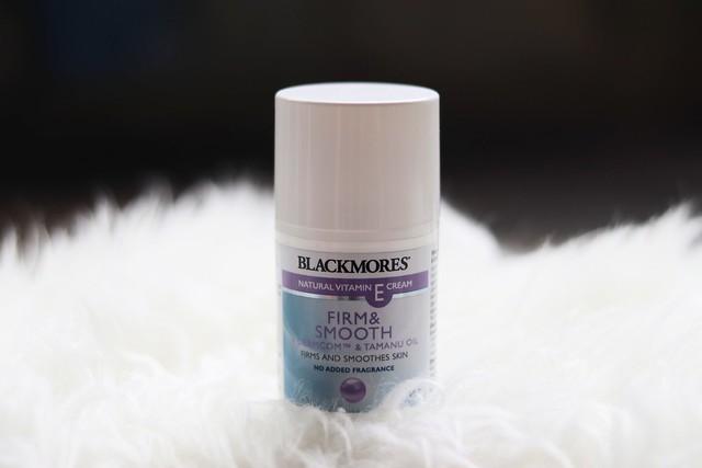 Blackmores Natural Vitamin E Firm & Smooth