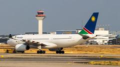 Airbus A330-243 V5-ANO Air Namibia