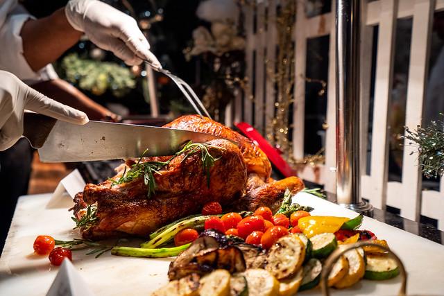 8. Roast Turkey