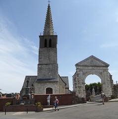 Seninghem Église Saint-Martin  2016-07-21  (3)