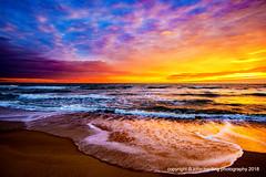 Daybreak at Hatteras