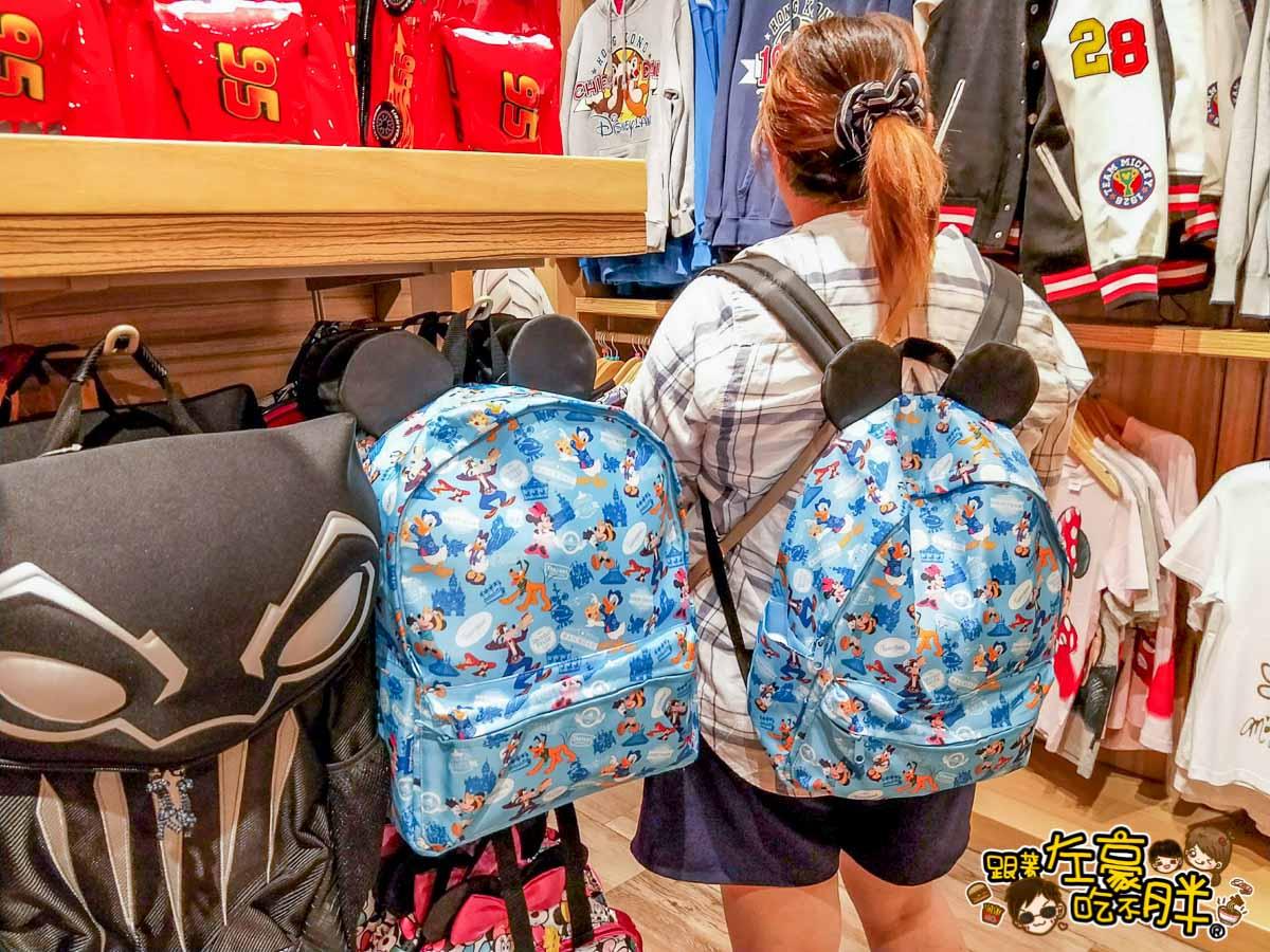 香港迪士尼探索家度假酒店--36