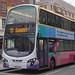 36255-BG12 YGM. First West Yorkshire.