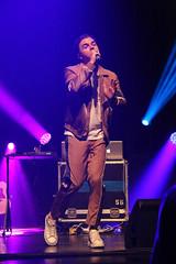 Jesse McCartney Concert-17