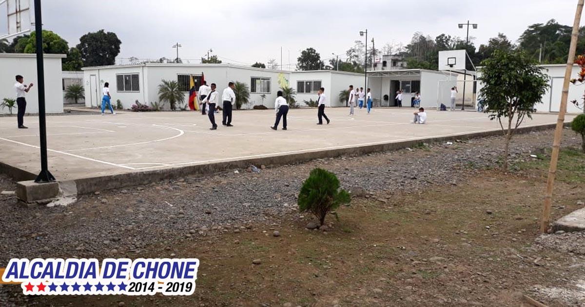 Hasta la zona fronteriza llega cultura municipal chonense