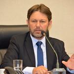 Reunião da Comissão de Assuntos Fundiários - CAF. Foto: Carlos Santos