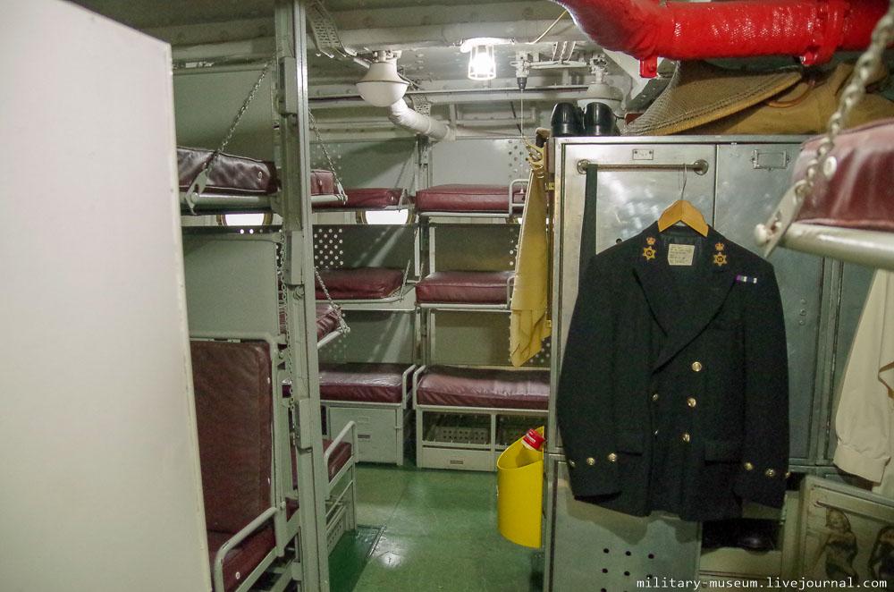 HMS Belfast-90