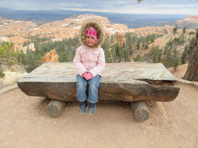 20181122 - Bryce Canyon NP062, Canon POWERSHOT ELPH 360 HS
