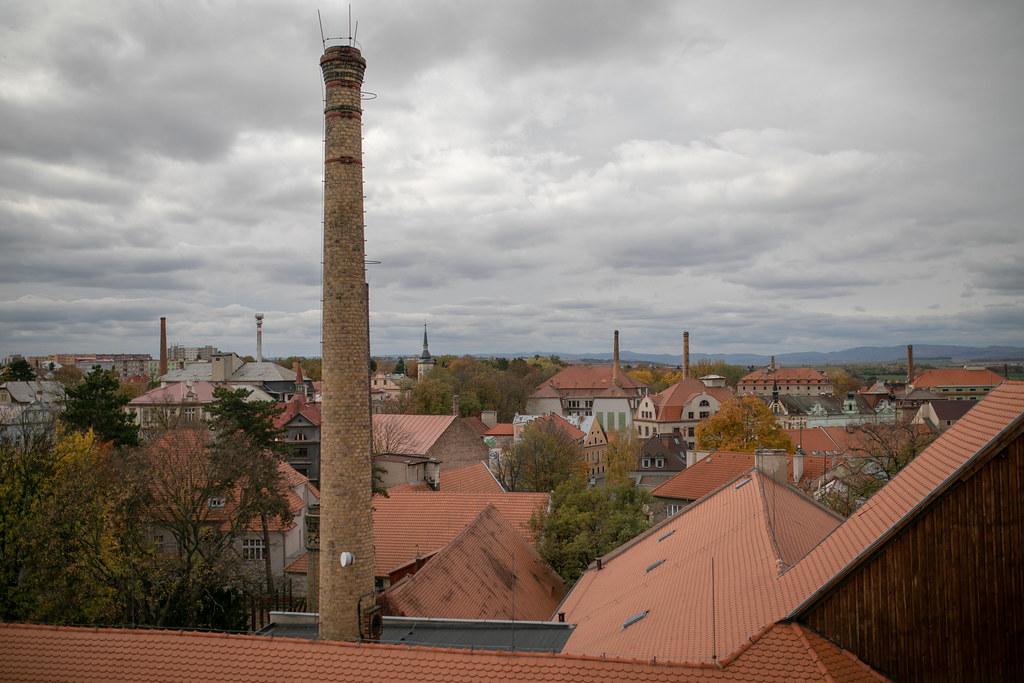 Zatec HopMuseum