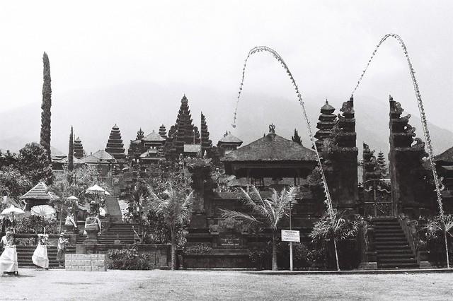 Bali, 2018