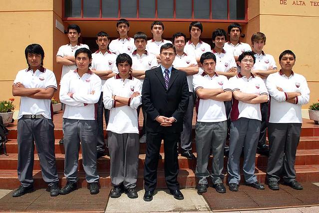 Generación 4°Medio 2009