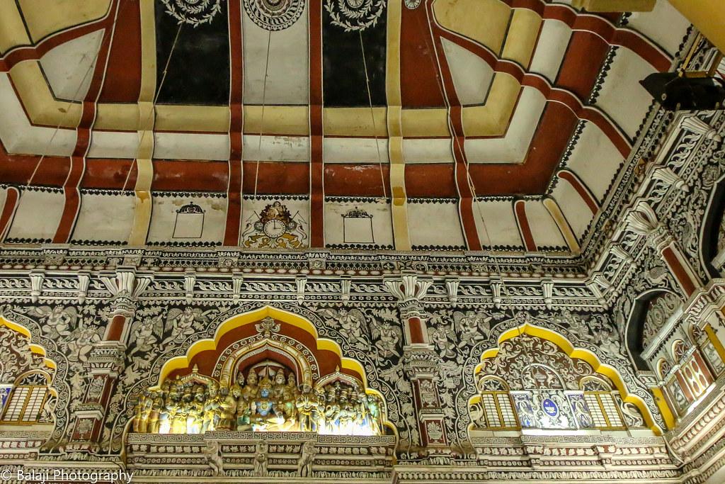 Palace Thanjavur