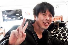 2017 - 11 - 18 - Yusuke Peace