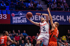 New Heroes - Ironi Ness Ziona (FIBA Europe Cup)