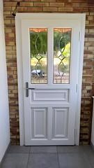 porte d'entrée choisy au bac