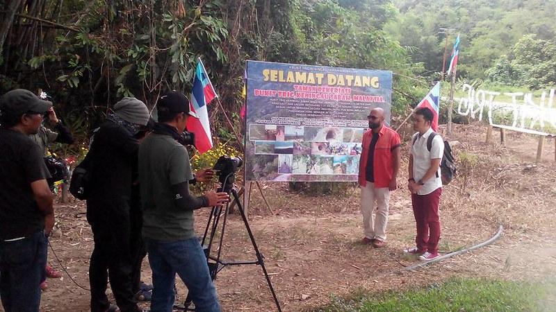 Episod Di Keningau Sabah